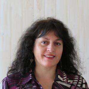 Elizabeth Pizarro
