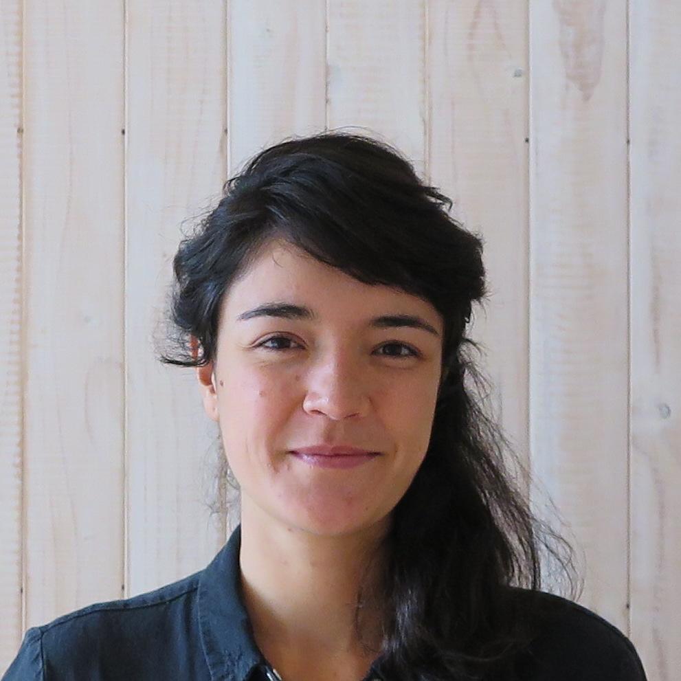 Margarita Quiceno - Masoterapeuta
