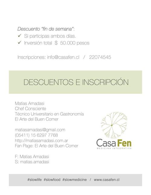CasaFEN medicina integrativa